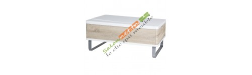 Tables basse et buffets