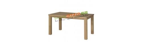 Tables et chaises de repas