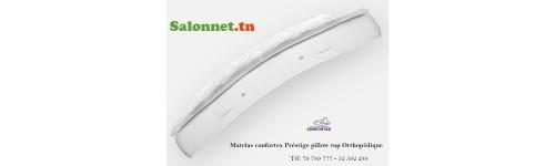 Confortex Pillow Top Orthopédique