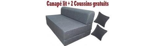 Canapés convertibles en lit  Clic Clac